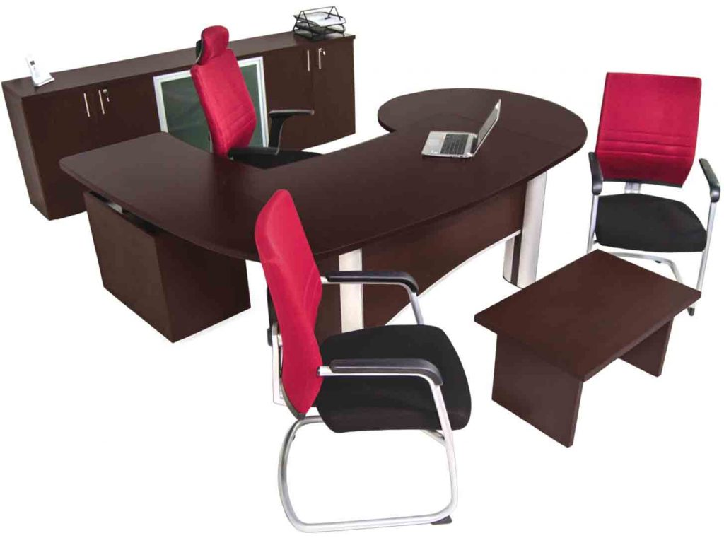 Choosing Office Furniture