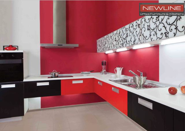 A Leading Manufacturer Of Kitchen Cabinets In Nairobi Kenya Newline