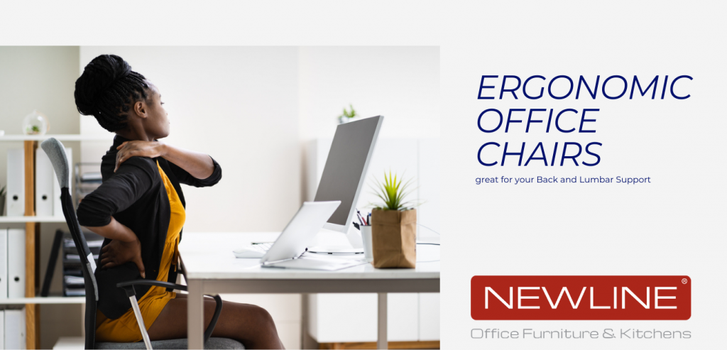 Ergonomic Office Chairs in Kenya